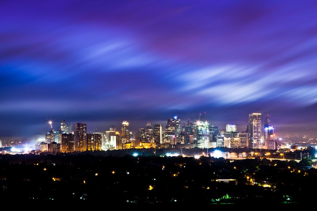 Revisiting Manila nightlife. (Benson Kua/ Flickr/ http://flic.kr/p/aieAxr)