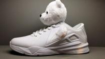 pandas friend metta world peace shoes
